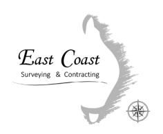 ECS logo bw